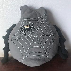 Baby itsy-bitsy spider costume
